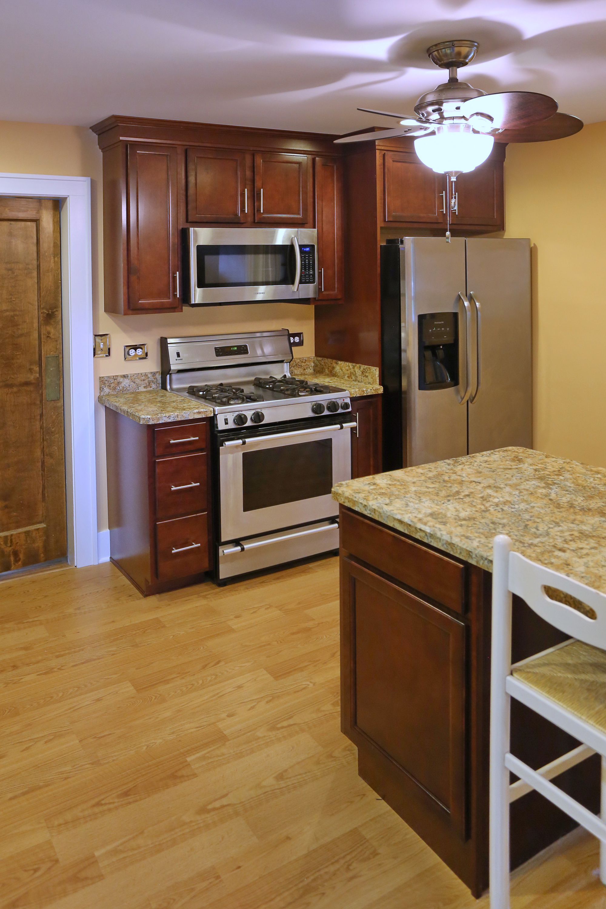 Free Kitchen Remodel Contest. Free Kitchen Remodel Contest After Cabinet  Center