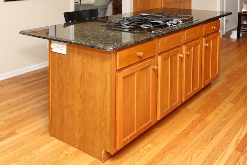 Incredible Kitchen Remodel, Kitchen Cabinets Aurora Il