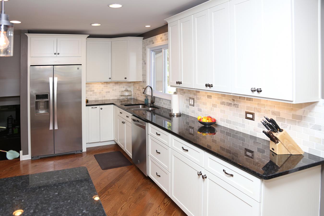 Diamond – Naperville House B | Seigles Cabinet Center