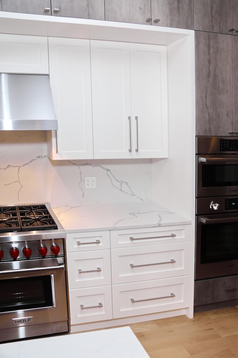 Photos: Incredible, Unique Design Takes Chicago Kitchen to the Next ...