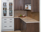Diamond Vibe Cabinetry