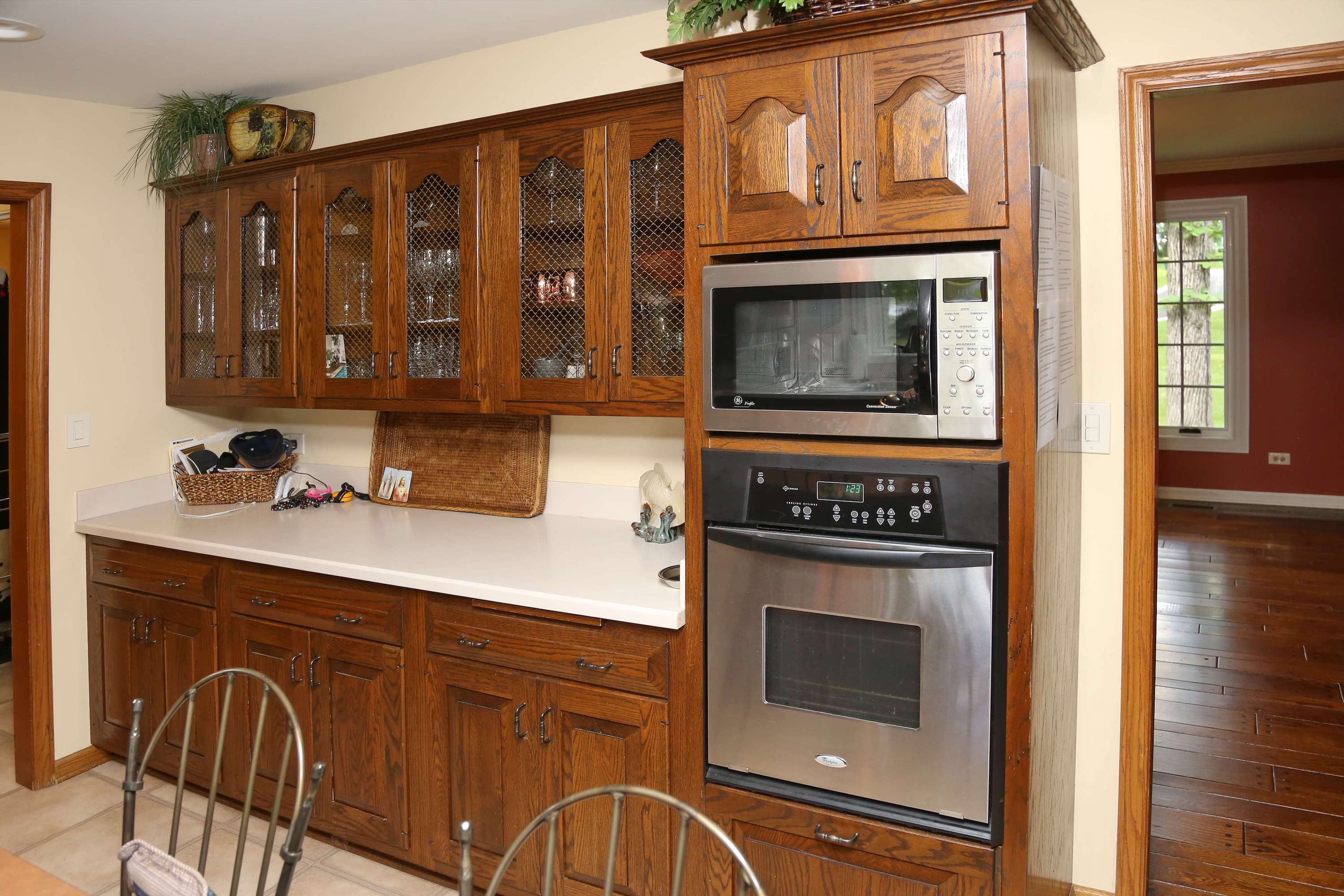 before and after: stunning kitchen remodel in mundelein | seigles