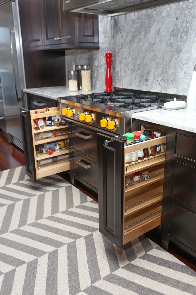 6 kitchen cabinet features that will create a wow j mark kitchen cabinetry features danmark mocha kitchen