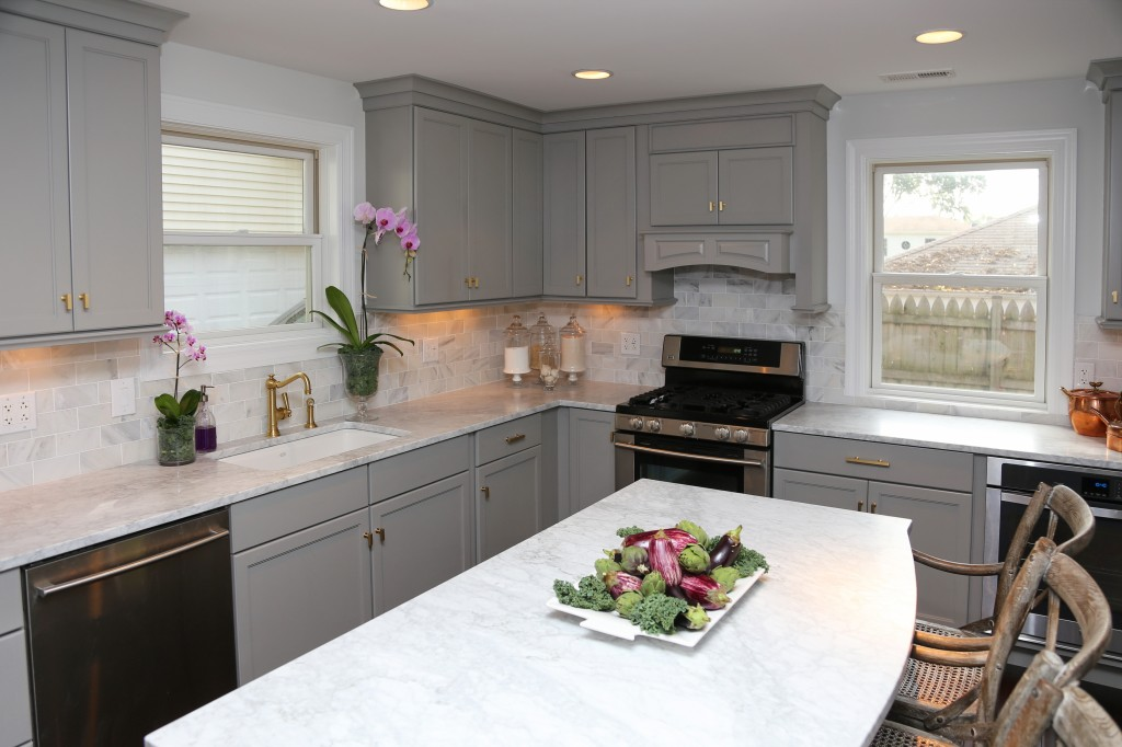 6 steps to begin your kitchen remodel seigles cabinet center for When remodeling a kitchen where to start