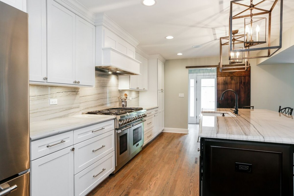 Customer Spotlight: Check out Incredible Renovations by Silver Leaf | Seigles Cabinet Center