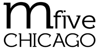 mfive chicago logo