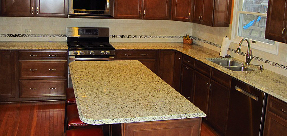 Our Countertop Brands Seigles Cabinet Center