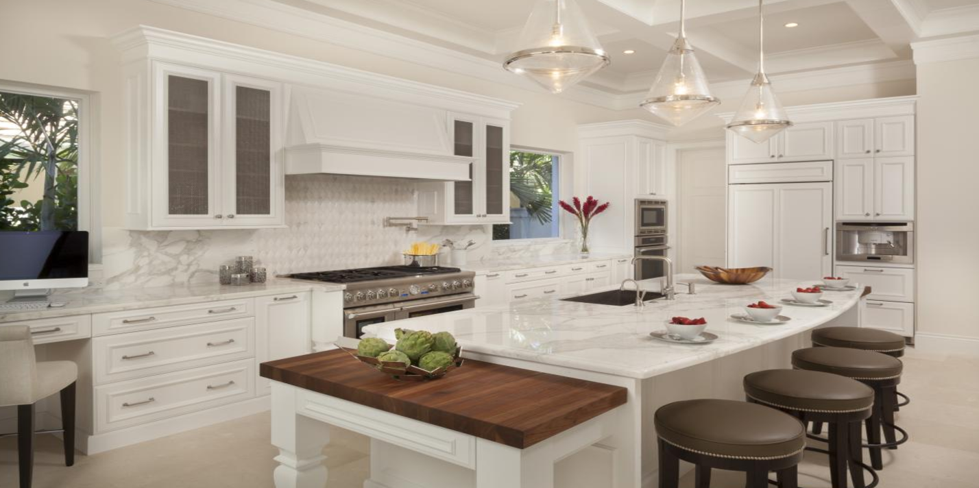 Seigleu0027s Carries The Best Kitchen And Bath Cabinetry Brands In A Wide Array  Of Styles, From Stock To Semi Custom And Custom, As Well As Full Access  European ...