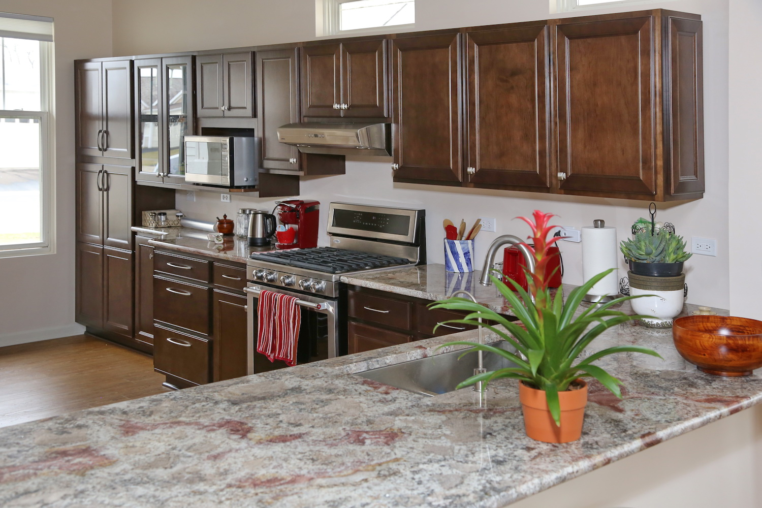 Do You Need A Kitchen Designer: Ask The Expert: How Much Room Do Appliances Need In My