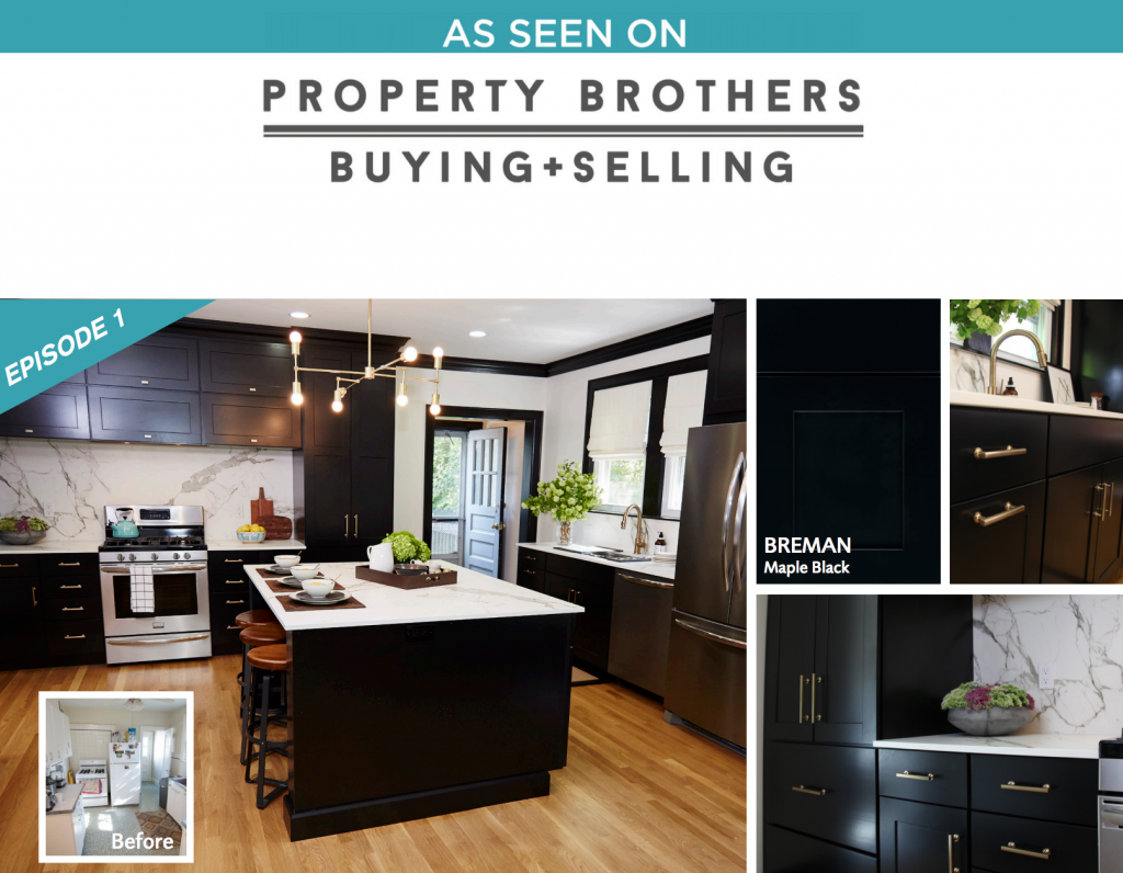 Property Brothers Buying And Selling Season  Episode