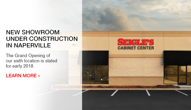 Home | Seigles Cabinet Center