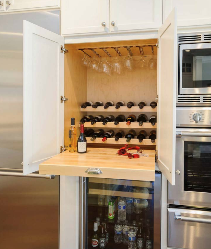 5 Essential Kitchen Design Features For Wow-Worthy Holiday