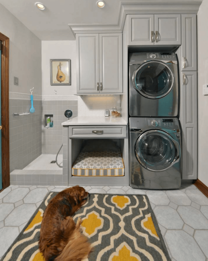 Check Out Some Awesome Pet Friendly Features From DuraSupreme Cabinetry,  One Of Our Featured Cabinet Brands. Maybe You Can Add Some Of These To Your  ...