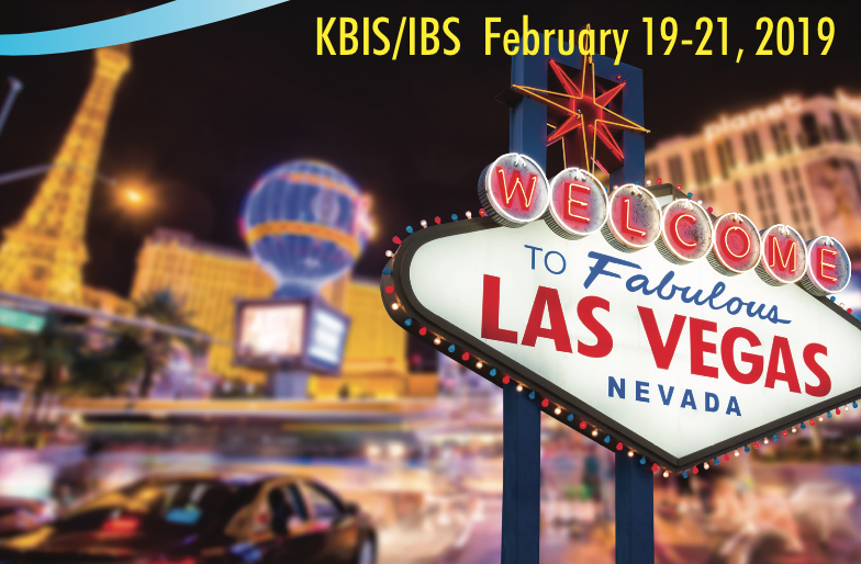 ... Trip To Las Vegas For The Kitchen And Bath Industry Show  (KBIS)/International Builders Show (IBS) February 19 21, 2019! (Existing  Customers Must Exceed ...