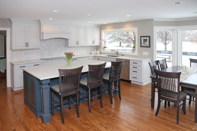 After-Libertyville Before and After